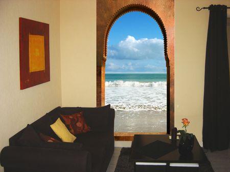 deco blog creamint. Black Bedroom Furniture Sets. Home Design Ideas