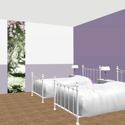 Idee Chambre Ado Cosy : Deco Chambre Le unique La chaise de jardin (kaki)