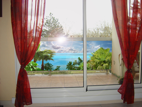 D cor ext rieur deco balcon ile exotique for Deco exterieur balcon